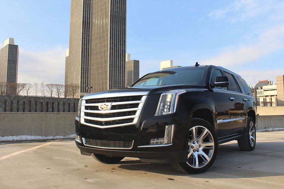 Corporate Executive Transportation 909-509-5005