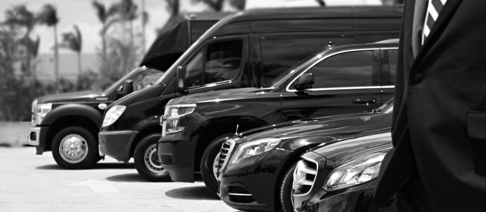 Best Limo & Car Service.